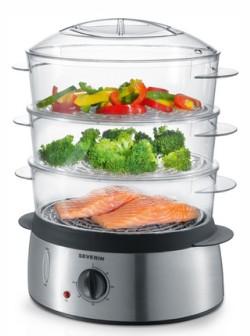 appareil pour cuisson vapeur