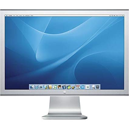 apple cinema display 20 pouces