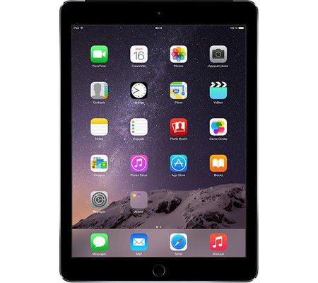 apple ipad air 2 avis
