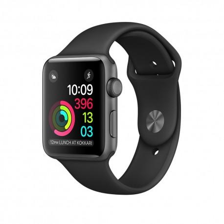 apple watch serie 2 pas cher