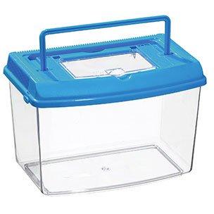 aquarium plastique