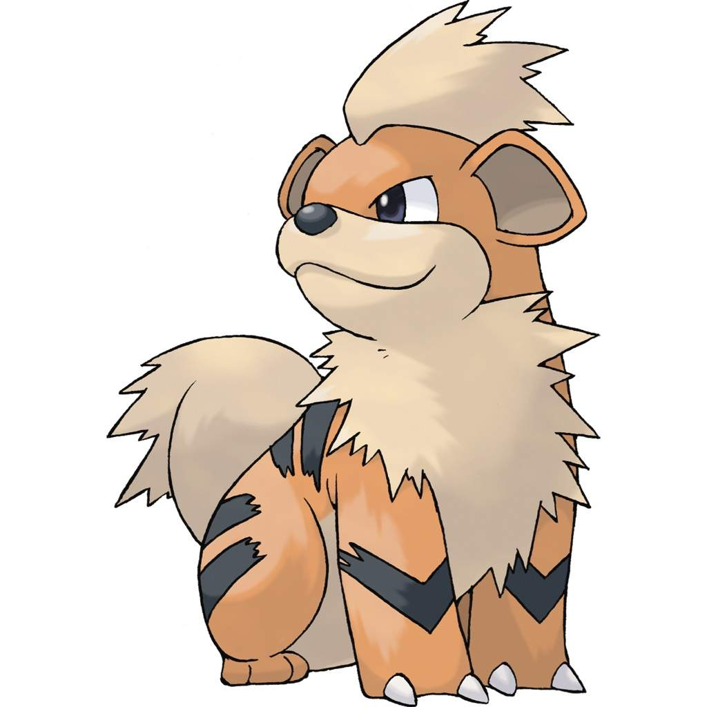 arcanin pokemon