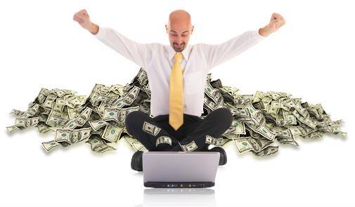 argent facile sur le net