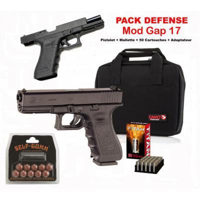 arme defense