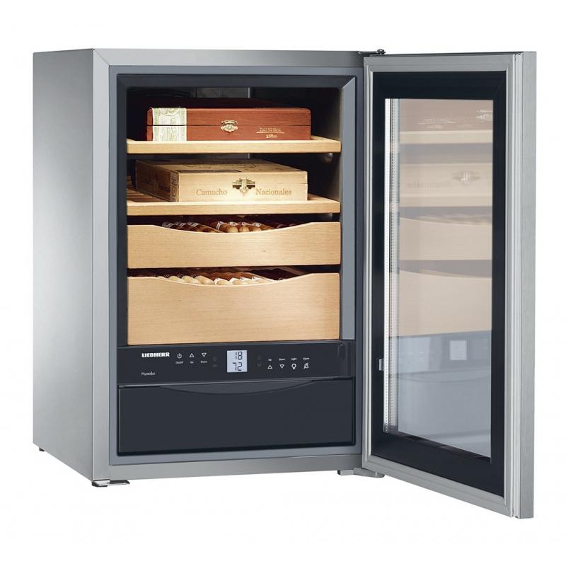 armoire a cigare electrique