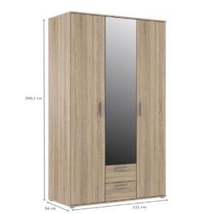 armoire pas cher