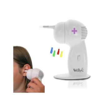 aspirateur oreille