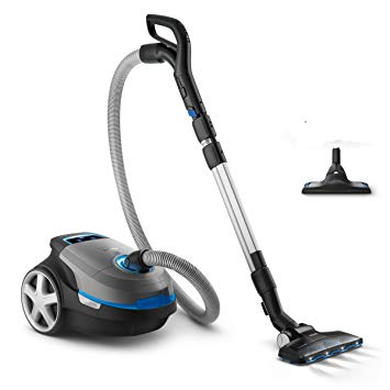 aspirateur philips performer