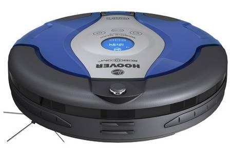 aspirateur robot hoover