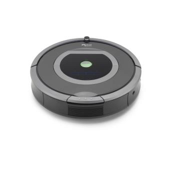 aspirateur robot - irobot roomba 782e