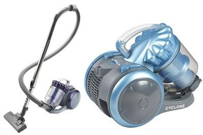 aspirateur sans sac cyclone