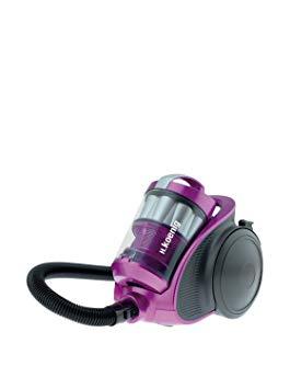 aspirateur sans sac - filtre hepa