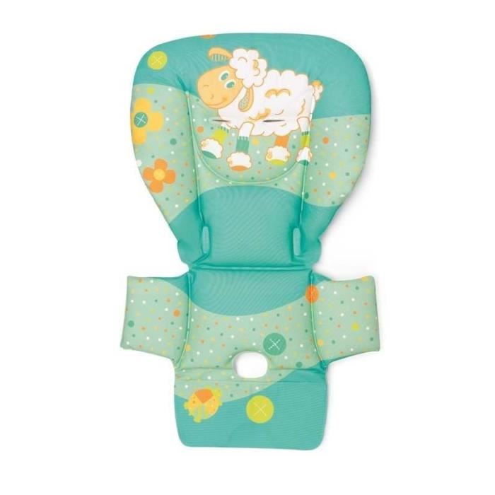 assise pour chaise haute chicco