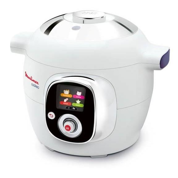 autocuiseur cookeo