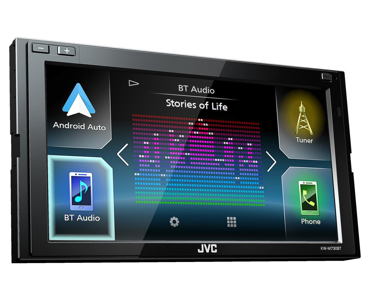 autoradio multimedia 2 din