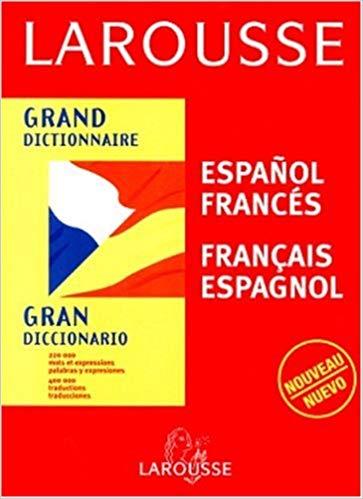 avant en espagnol