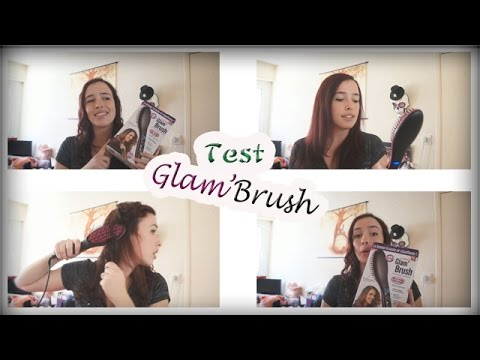 avis glam brush