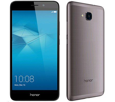 avis honor 5c