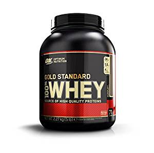 avis whey proteine