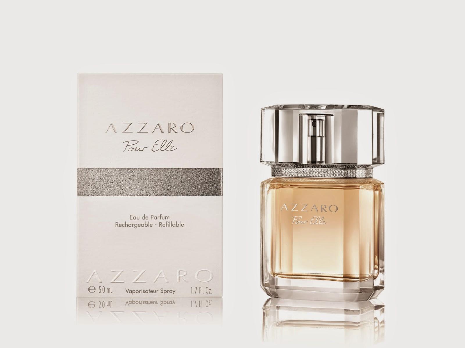 azzaro femme