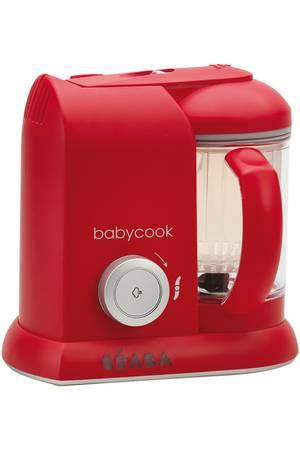 babycook rouge
