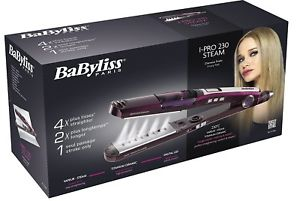 babyliss pro 230 steam