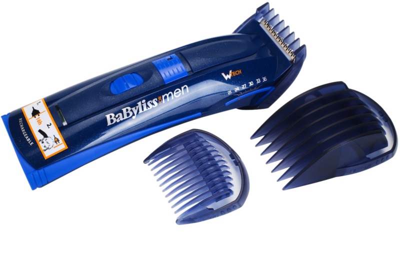 babyliss wtech