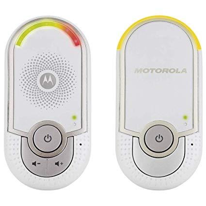 babyphone motorola plug n go