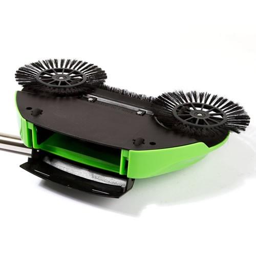 balai brosse mecanique