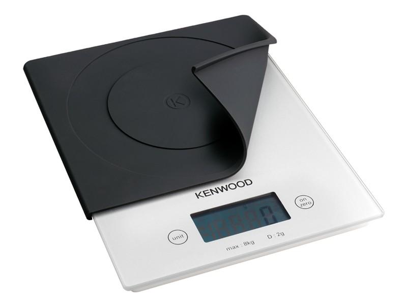 balance kenwood