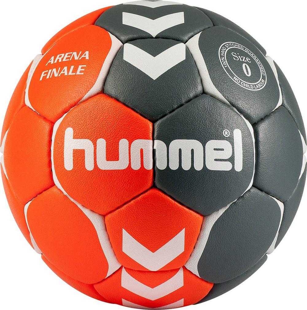 ballon handball hummel taille 1