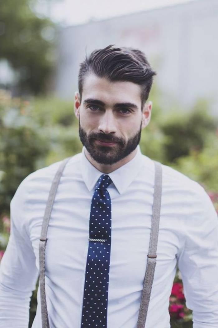 barbe classe