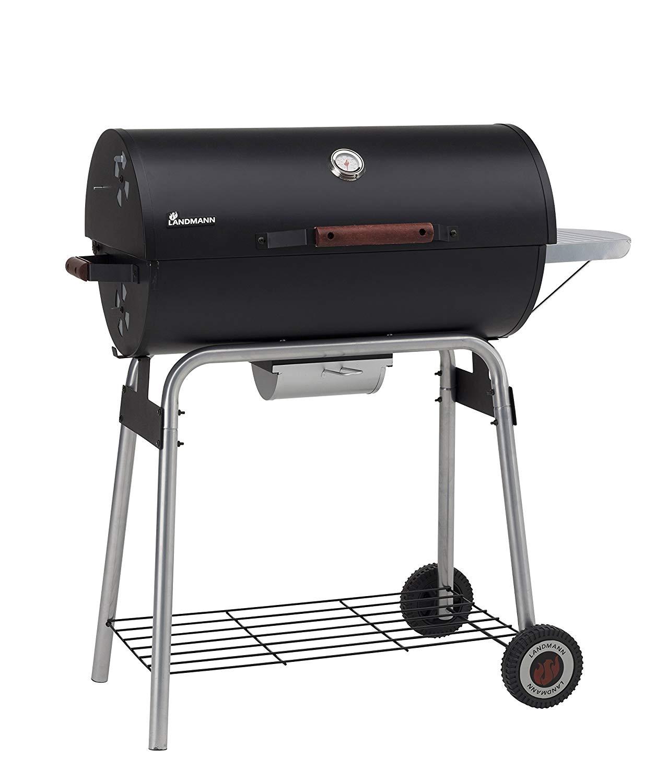 barbecue landmann charbon