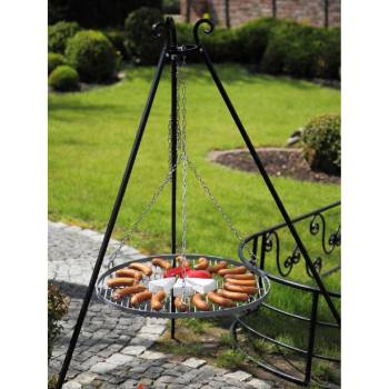 barbecue trépied