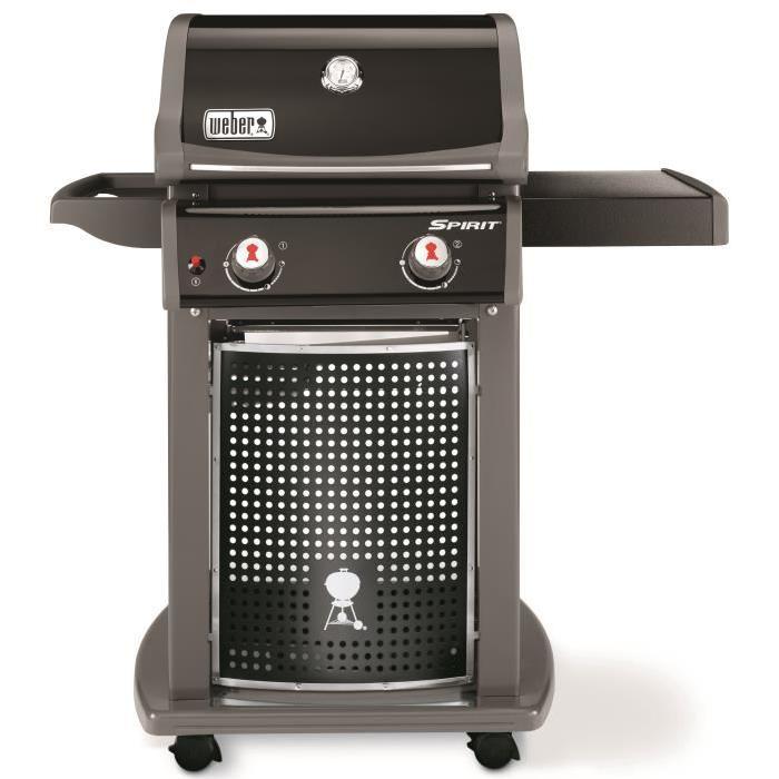 barbecue weber gaz pas cher