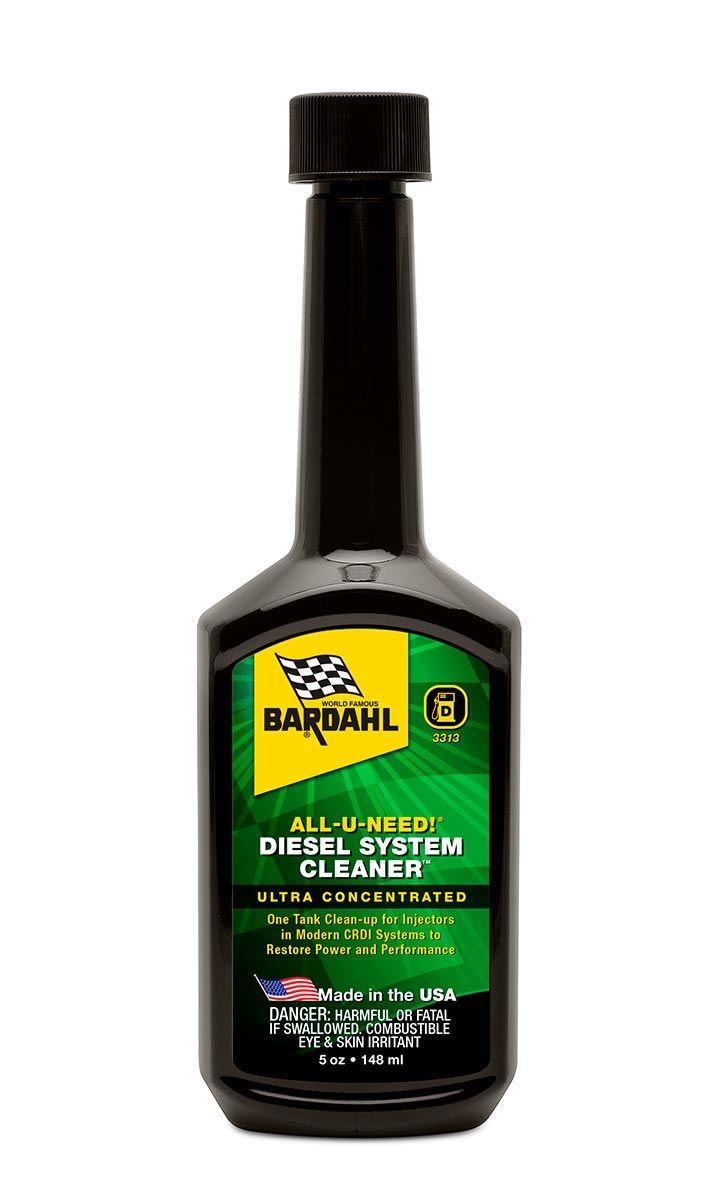 bardahl diesel