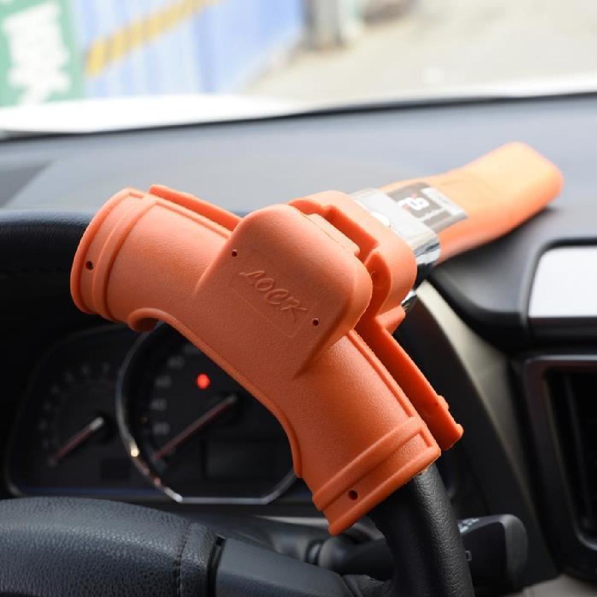 barre de sécurité voiture