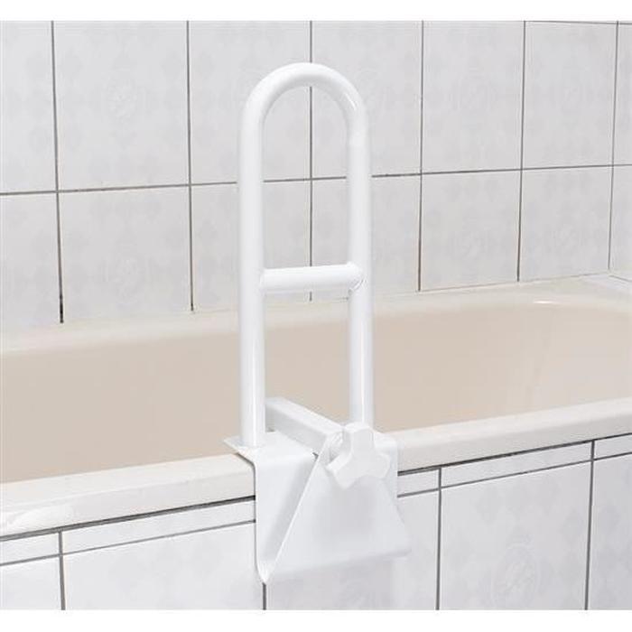barre pour baignoire