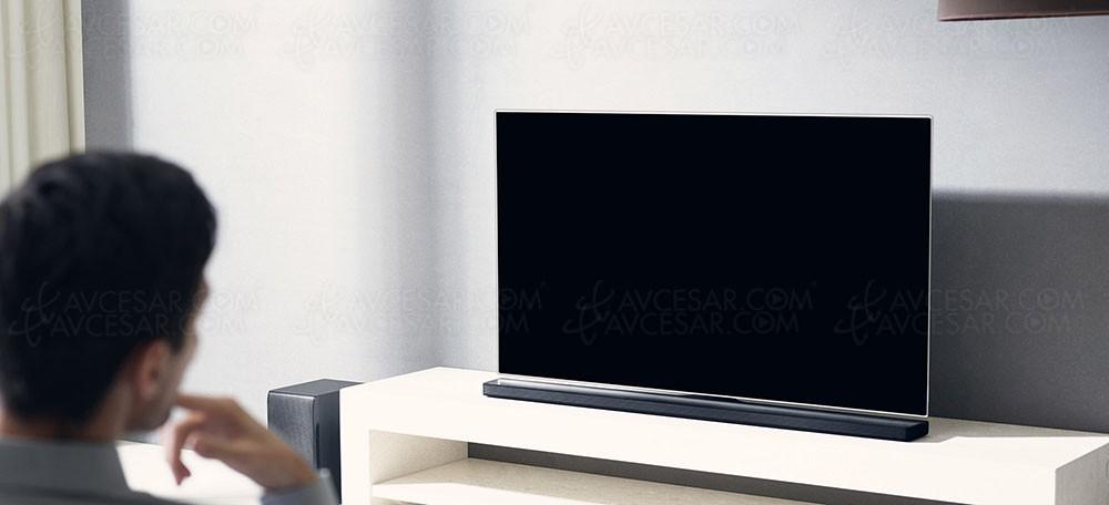 barre son pour tv