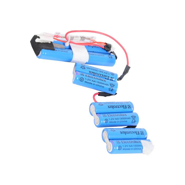 batterie aspirateur electrolux