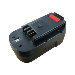 batterie black et decker 18v