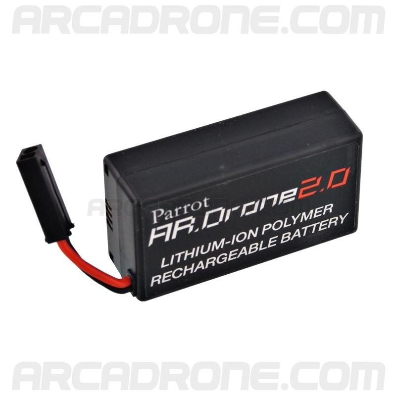 batterie drone parrot