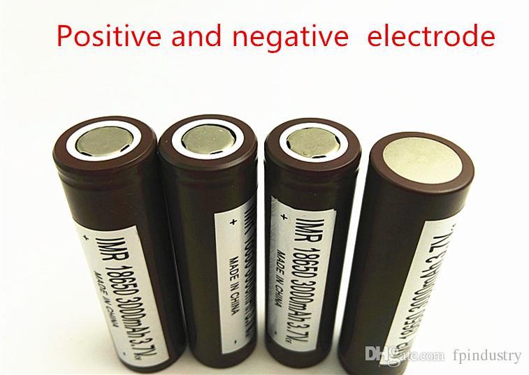 batterie e cig puissante
