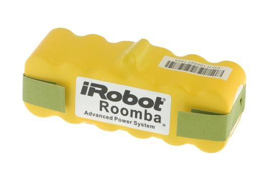 batterie irobot roomba