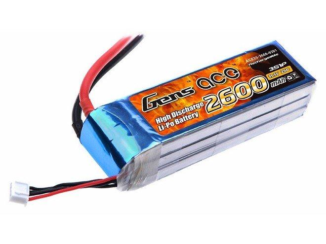 batterie lipo