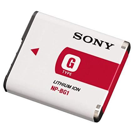 batterie np bg1