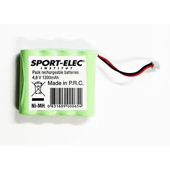 batterie sport elec multisport pro