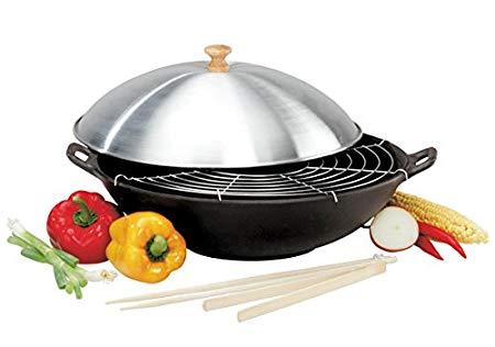baumalu wok