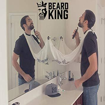 bavoir à barbe amazon
