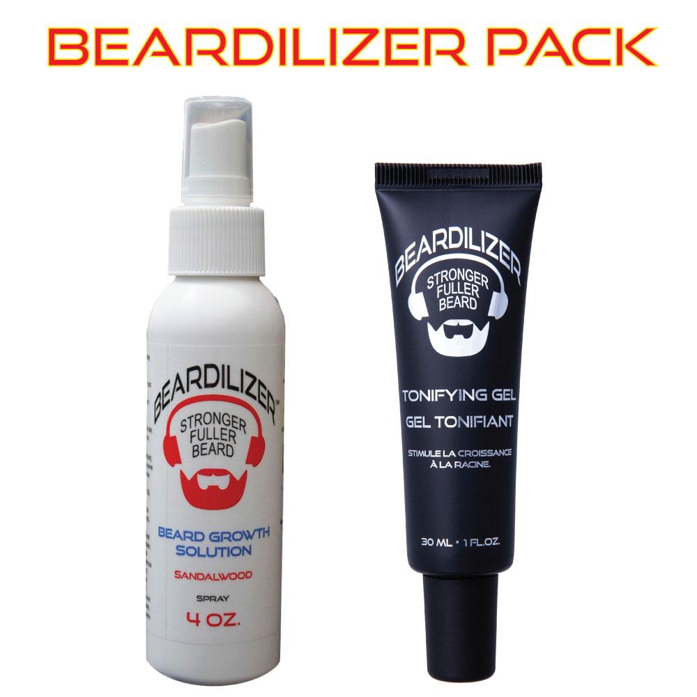 beardilizer spray